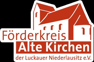 Förderkreis Alte Kirchen der Luckauer Niederlausitz e.V.